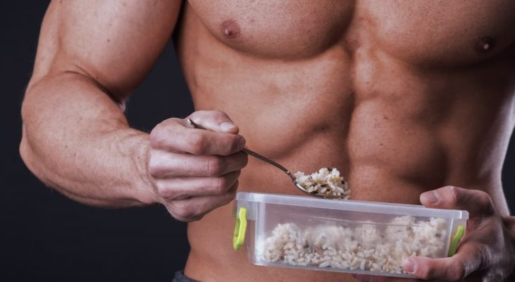 12 Week Diet Plan For Muscle Gain