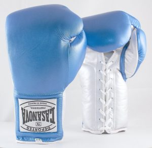Original Deportes Casanova Sparring Training Boxing Gloves