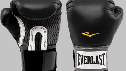 Everlast Pro Style Training Gloves (Featured-2)
