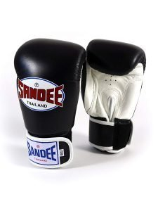 Sandee Authentic Boxing Gloves