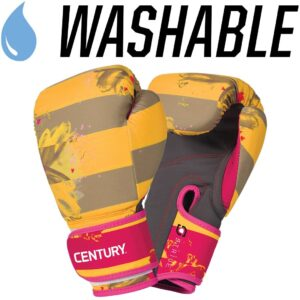 Century Strive Washable Cardio Kickboxing Boxing Glove
