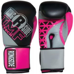 Ringside Women's IMF Tech Boxing Training Sparring Gloves