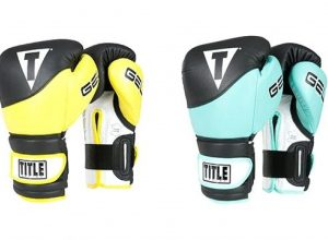 Title Gel World Bag Gloves Review