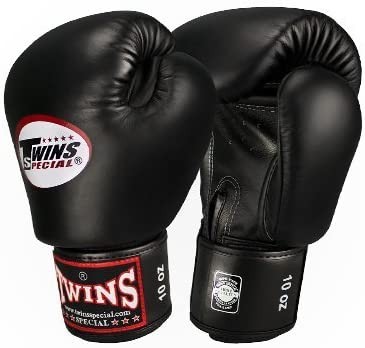 Twins Special Boxing Gloves Velcro Review
