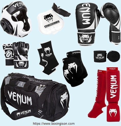 Venum Challenger 2.0 MMA Gloves Review