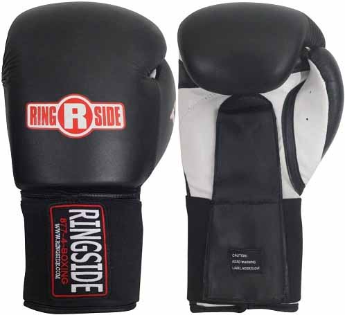 Ringside Boxing Muay Thai Training Gloves Review
