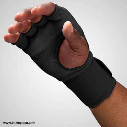 hand wraps for boxing gloves