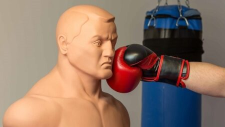 how to choose the right punching bag for your workout: Body Bag