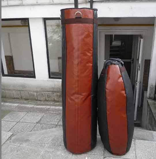 what weight punching bag do I need